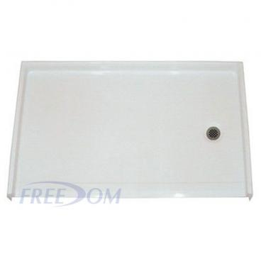 freedom shower model APF5430BFPANR