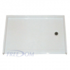Best-In-Class Zero Threshold Shower Pans