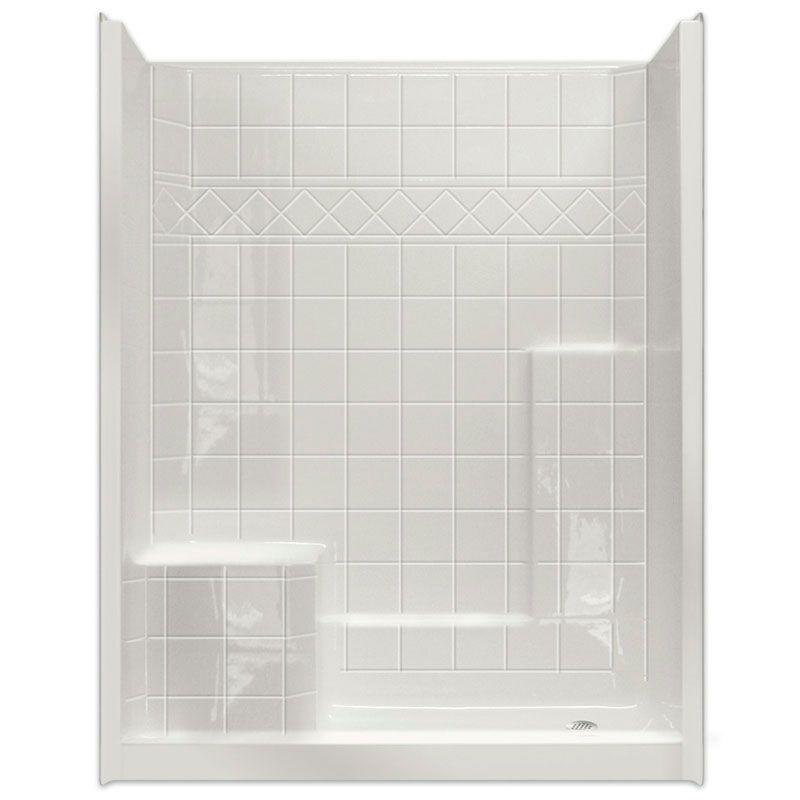 freedom shower model APF6032SH1PL