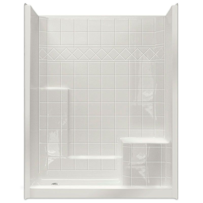 freedom shower model APT6036SH4R