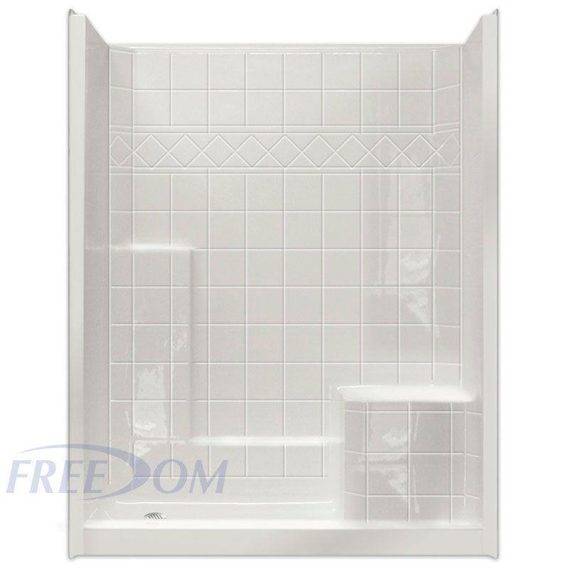 freedom shower model APF6032SH3PR