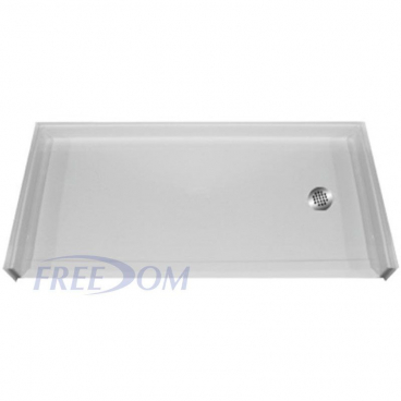 freedom shower model APF6033BFPANR