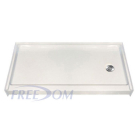 Premier Walk In Shower Base