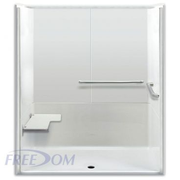 freedom shower model APF6037BF3PL