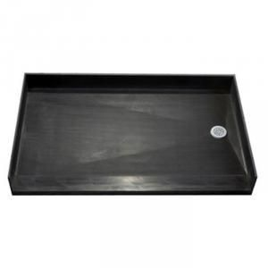 54 inch Tile Ready Accessible Shower Pan