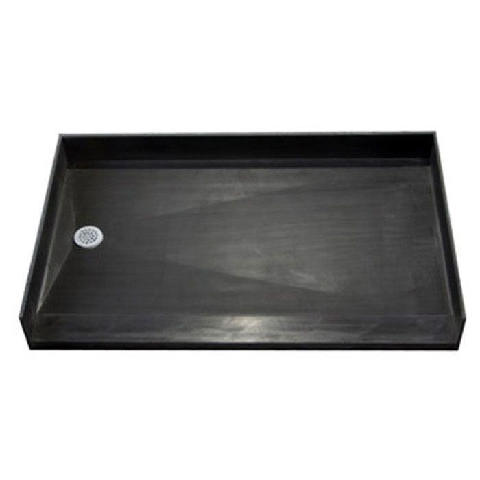 Tile Ready Accessible Shower Pan 60 X 42