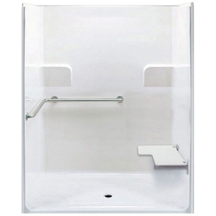 freedom shower model APTG6239BF75R