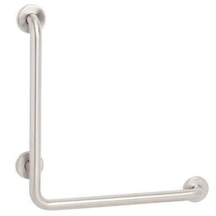 Freedom L-Shaped Grab Bar (36\