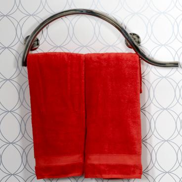 towel bar grab bar