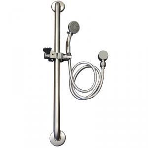 Freedom Handheld Shower Kit with Glide Bar