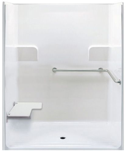 freedom shower model APTG6239BF75L