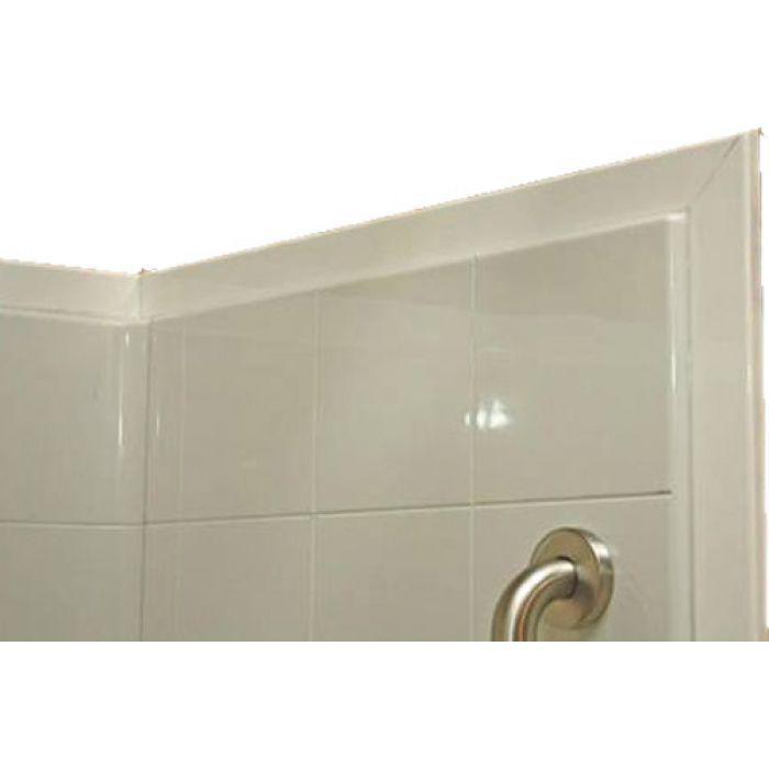Freedom Flange Trim Kit For Fiberglass Showers