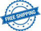 Free Shipping in USA and CAN